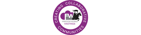 Freedom Works - Hastings